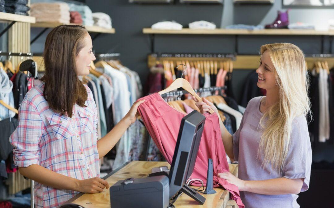 La désactivation des antivols : un point essentiel pour votre magasin