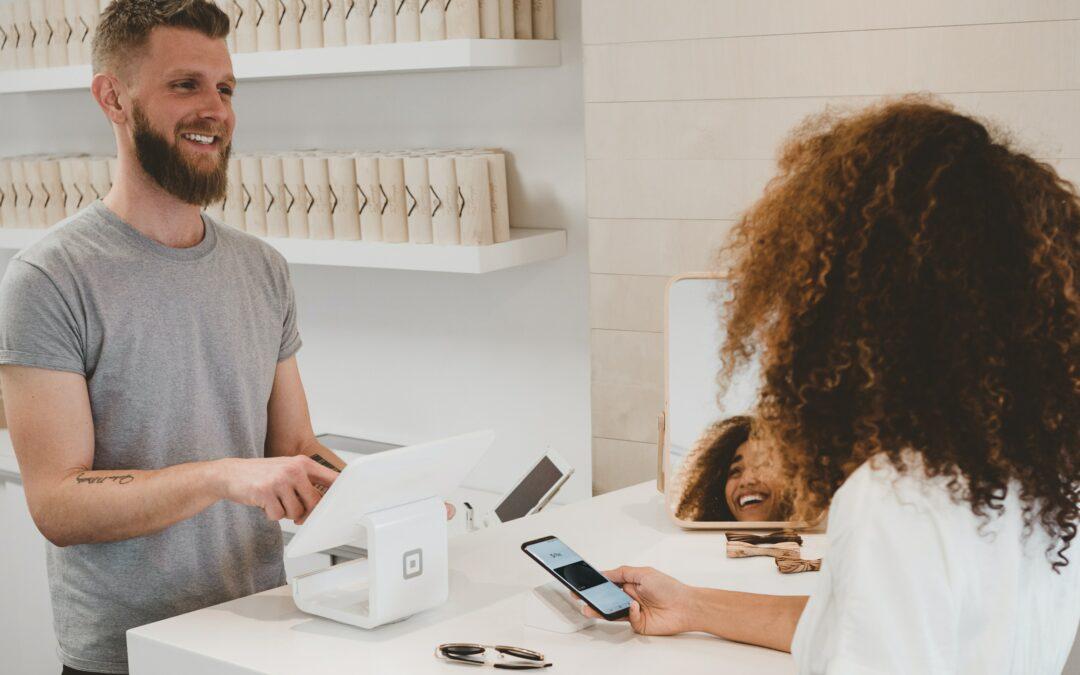 A quoi sert le comptage client en magasin ?